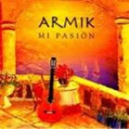 دانلود اهنگ آرمیک Mi Pasion