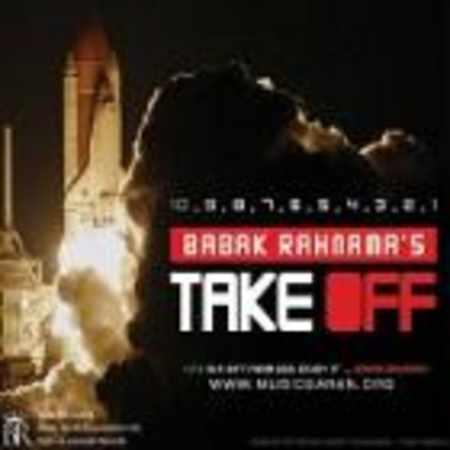 دانلود آلبوم Take Off از بابک رهنما