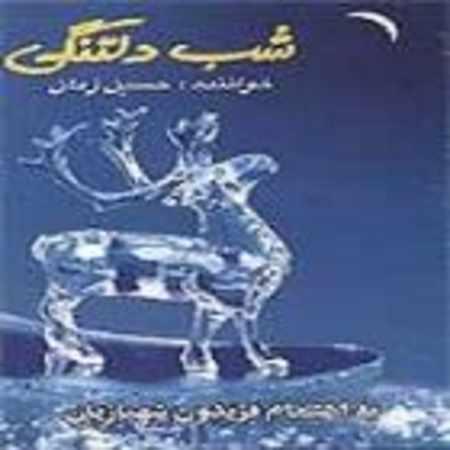 دانلود آلبوم شب دلتنگی از حسین زمان