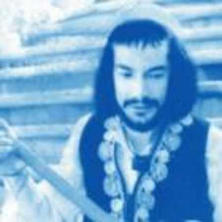 دانلود آلبوم مرد غریب از درویش مصطفی جاویدان