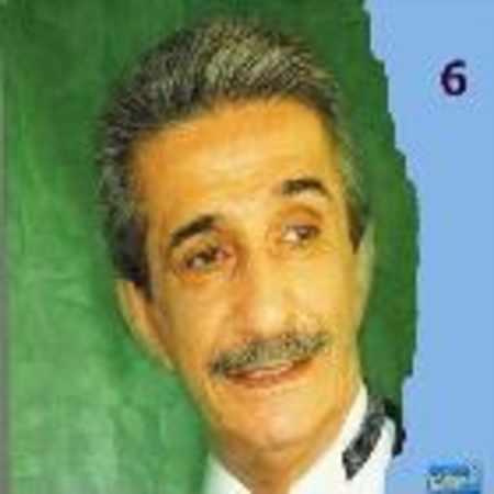 دانلود آلبوم بهترین های عماد رام ۶ از عماد رام