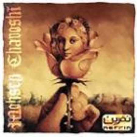 دانلود آلبوم نفرین از محسن چاوشی
