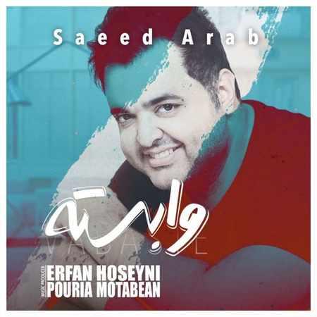 دانلود آلبوم تک اهنگ ها از سعید عرب